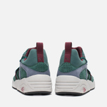 Мужские кроссовки Puma Blaze Of Glory Crackle Pack Posy Green фото- 3