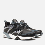 Мужские кроссовки Puma Blaze Of Glory Marble Pack Black/Turbulence/White фото- 1