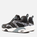 Мужские кроссовки Puma Blaze Of Glory Marble Pack Black/Turbulence/White фото- 2