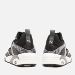 Мужские кроссовки Puma Blaze Of Glory Marble Pack Black/Turbulence/White фото- 3