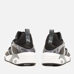 Puma Blaze Of Glory Marble Pack Sneakers Black/Turbulence/White photo- 3