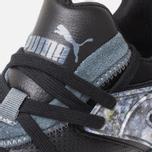 Puma Blaze Of Glory Marble Pack Sneakers Black/Turbulence/White photo- 4