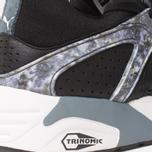 Puma Blaze Of Glory Marble Pack Sneakers Black/Turbulence/White photo- 8