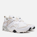 Мужские кроссовки Puma Blaze Of Glory Marble Pack White/Marshmallow/Black фото- 1