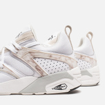Мужские кроссовки Puma Blaze Of Glory Marble Pack White/Marshmallow/Black фото- 6