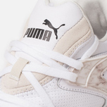 Мужские кроссовки Puma Blaze Of Glory Marble Pack White/Marshmallow/Black фото- 4