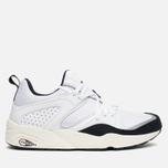 Puma Blaze Of Glory Primary Pack Sneakers White/Black photo- 0