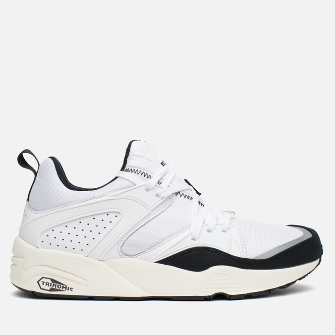 Кроссовки Puma Blaze Of Glory Primary Pack White/Black