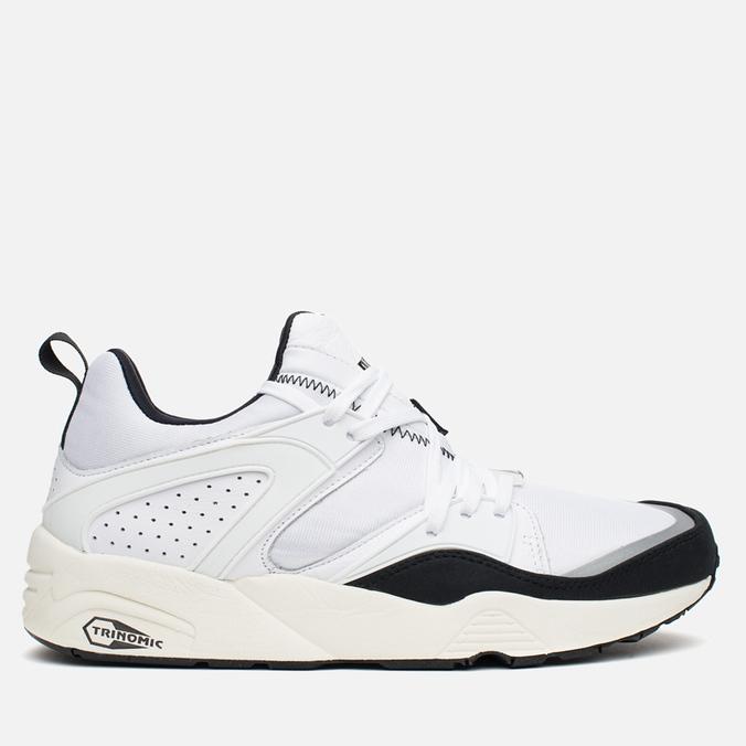Puma Blaze Of Glory Primary Pack Sneakers White/Black