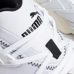 Кроссовки Puma Blaze Of Glory Primary Pack White/Black фото- 5