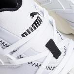 Puma Blaze Of Glory Primary Pack Sneakers White/Black photo- 5