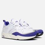Puma Blaze Of Glory Primary Pack Sneakers White/Prism Violet photo- 1