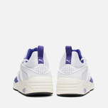 Puma Blaze Of Glory Primary Pack Sneakers White/Prism Violet photo- 3