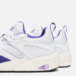 Puma Blaze Of Glory Primary Pack Sneakers White/Prism Violet photo- 7