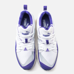 Puma Blaze Of Glory Primary Pack Sneakers White/Prism Violet photo- 4
