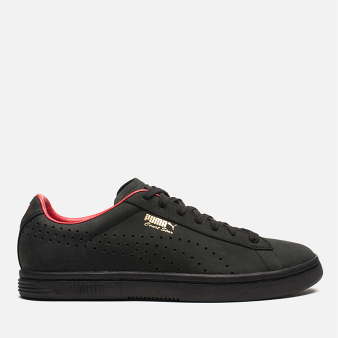 Мужские кроссовки Puma Court Star High Risk Pack Black