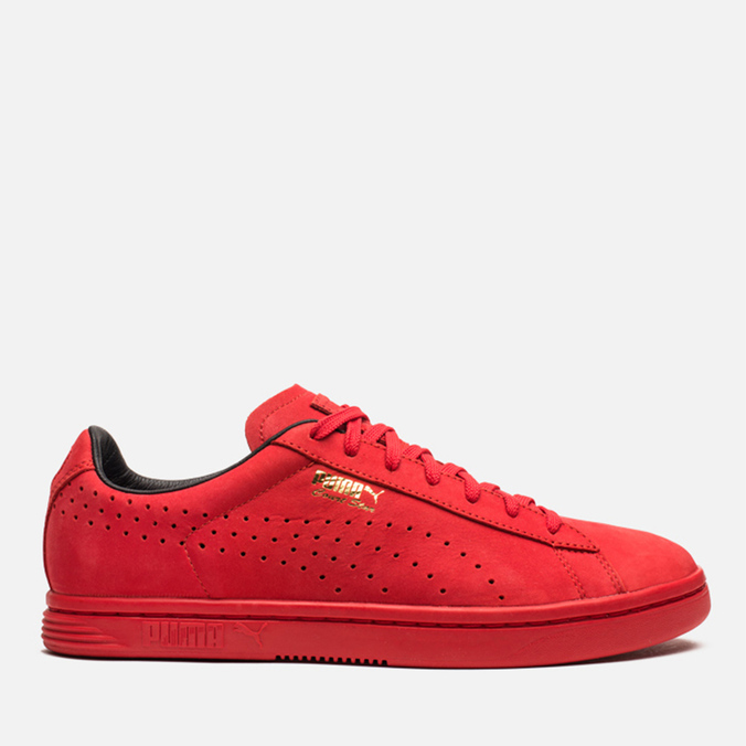 Мужские кроссовки Puma Court Star High Risk Pack Red