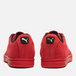 Мужские кроссовки Puma Court Star High Risk Pack Red фото- 3