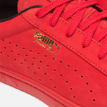 Мужские кроссовки Puma Court Star High Risk Pack Red фото- 7