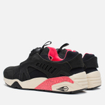 Мужские кроссовки Puma Disc Blaze Crackle Pack Black фото- 2