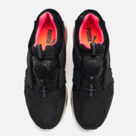 Мужские кроссовки Puma Disc Blaze Crackle Pack Black фото- 4