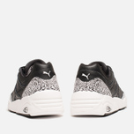 Мужские кроссовки Puma R698 Snow Splatter Pack Black/White фото- 3