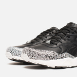 Мужские кроссовки Puma R698 Snow Splatter Pack Black/White фото- 5