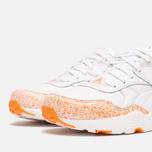Мужские кроссовки Puma R698 Snow Splatter Pack White/Orange фото- 5