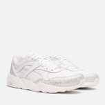 Мужские кроссовки Puma R698 Snow Splatter Pack White/Silver фото- 1