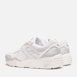 Мужские кроссовки Puma R698 Snow Splatter Pack White/Silver фото- 2