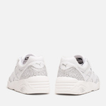 Мужские кроссовки Puma R698 Snow Splatter Pack White/Silver фото- 3