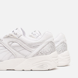 Мужские кроссовки Puma R698 Snow Splatter Pack White/Silver фото- 6