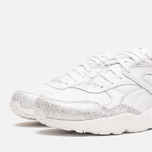 Мужские кроссовки Puma R698 Snow Splatter Pack White/Silver фото- 5