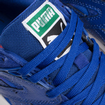 Мужские кроссовки Puma R698 Splatter Mazarine Blue/Teaberry Red фото- 6