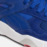 Мужские кроссовки Puma R698 Splatter Mazarine Blue/Teaberry Red фото- 5