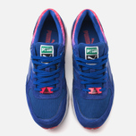 Мужские кроссовки Puma R698 Splatter Mazarine Blue/Teaberry Red фото- 4