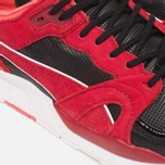 Puma XT1 + Leather Perf Sneakers Jester/Red photo- 7