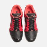 Мужские кроссовки Puma XT1 + Leather Perf Jester/Red фото- 4