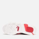 Мужские кроссовки Puma XT1 + Leather Perf Jester/Red фото- 8