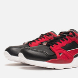 Puma XT1 + Leather Perf Sneakers Jester/Red photo- 5