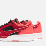 Puma XT1 + Leather Perf Sneakers Jester/Red photo- 6