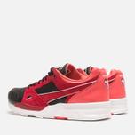 Мужские кроссовки Puma XT1 + Leather Perf Jester/Red фото- 2