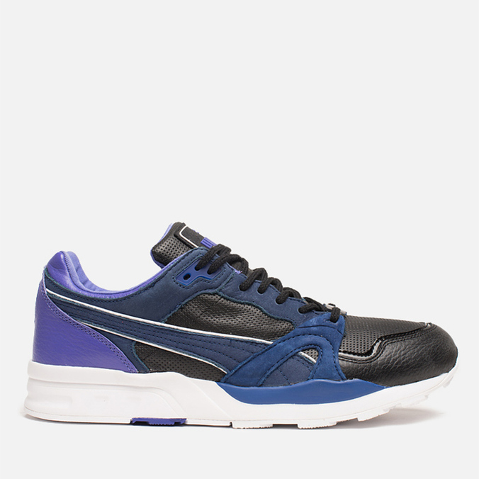 Puma XT1 + Leather Perf Sneakers Limoges