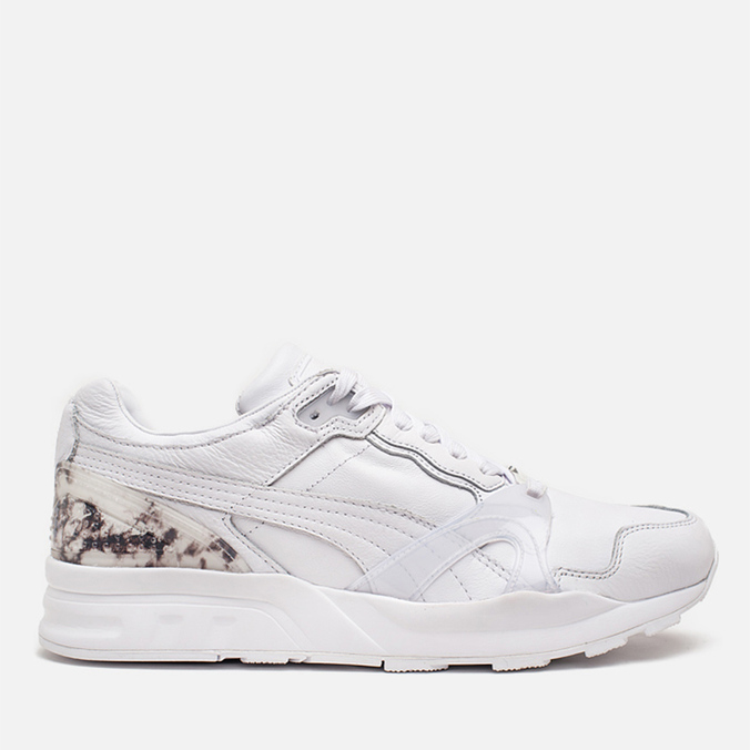 Мужские кроссовки Puma XT2 + Marble Pack White/White