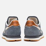Reebok Classic Leather CTM Sneakers Soft Black/Paper White photo- 3