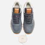 Reebok Classic Leather CTM Sneakers Soft Black/Paper White photo- 4