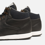 Мужские кроссовки Reebok Classic Leather Mid R12 Black/Chalk/Copper фото- 6