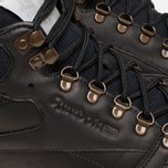 Мужские кроссовки Reebok Classic Leather Mid R12 Black/Chalk/Copper фото- 7