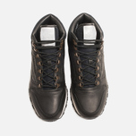 Мужские кроссовки Reebok Classic Leather Mid R12 Black/Chalk/Copper фото- 4