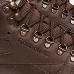 Мужские кроссовки Reebok Classic Leather Mid R12 Earth/Chalk/Copper фото- 7